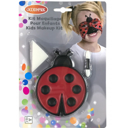 Kit maquillage coccinelle enfant 7,2 g